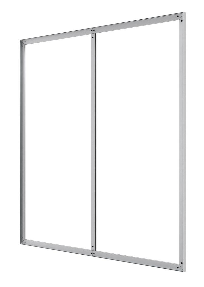 Charisma Free Standing SEG Frames | SEG Fabric Frame Displays ...