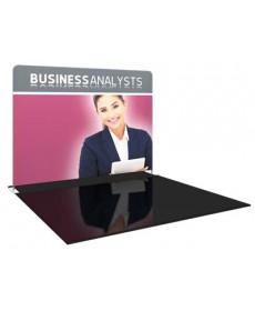 Tension Fabric Displays - Formulate Essential 10ft Displays