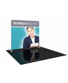 Tension Fabric Displays - Formulate Essential 8ft Displays