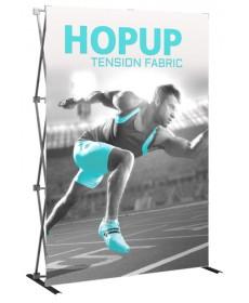 Tension Fabric Displays - HOPUP Displays