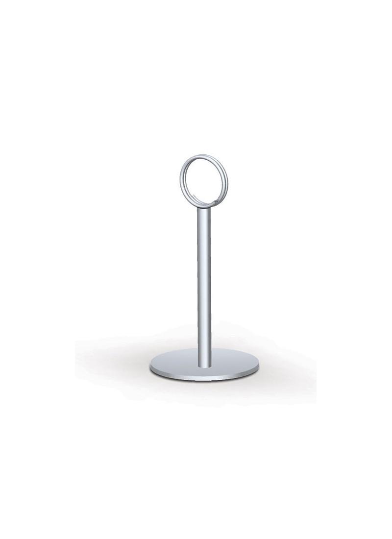 Mini Wire Loop Holder 6 Tabletop Sign Holders Display Aisle